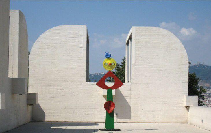 21 Fundación Miró