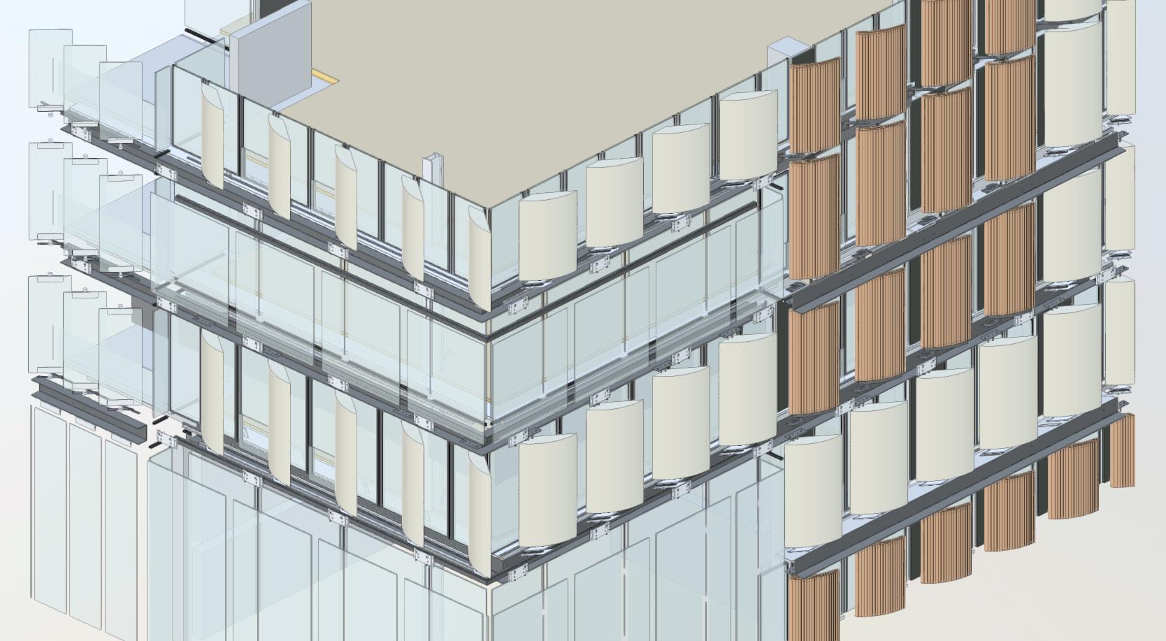 Tectónica: arquitectura y soluciones constructivas