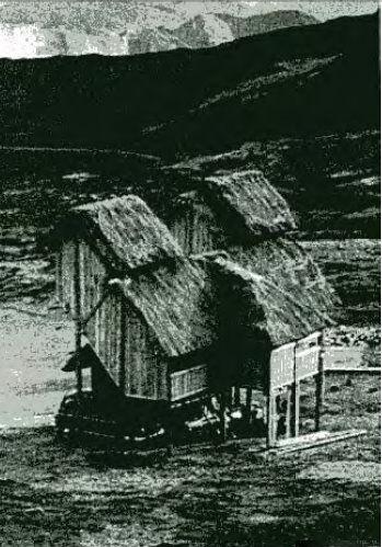 Simón Veles. Proyecto de Viviendas. 1973